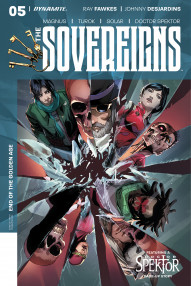 Sovereigns #5