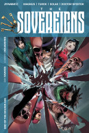 Sovereigns End of the Golden Age TP Reviews