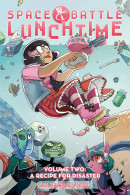 Space Battle Lunchtime Vol. 2 Reviews