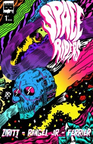 Space Riders #1