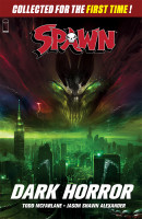 Spawn Dark Horror TP Reviews