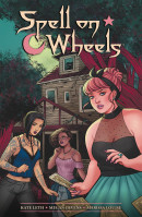 Spell On Wheels Reviews