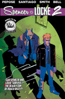 Spencer & Locke 2  Collected TP Reviews