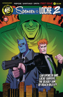 Spencer & Locke 2 #1