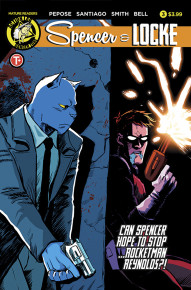 Spencer & Locke #3