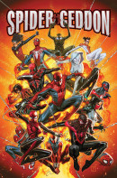 Spider-Geddon  Collected TP Reviews