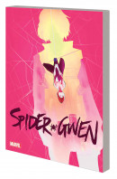 Spider-Gwen Vol. 3 Reviews