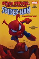 Spider-Ham (2019) Aporkalypse Now TP Reviews