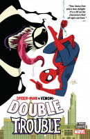 Spider-Man & Venom: Double Trouble  Collected TP Reviews
