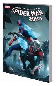 Spider-Man 2099 Vol. 7: Back To Future Shock