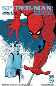 Spider-Man: Blue #6