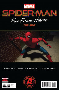 Spider-Man: Far From Home - Prelude #1