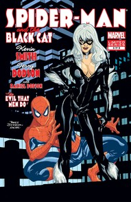 Spider-Man/Black Cat: The Evil the Man Do #3
