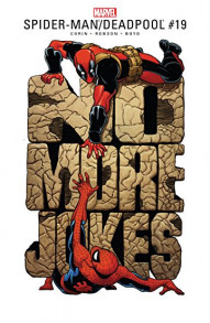 Spider-Man/Deadpool #19
