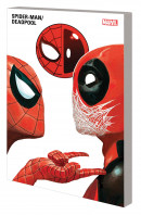 Spider-Man/Deadpool Vol. 2 Reviews