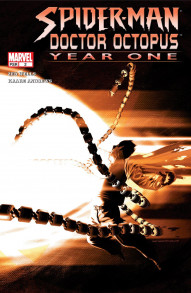 Spider-Man/Doctor Octopus: Year One #2