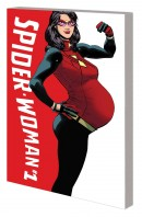 Spider-Woman (2015) Vol. 1: Baby Talk TP Reviews