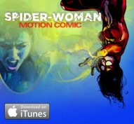 Spider-Woman: Agent of S.W.O.R.D. #1