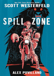 Spill Zone #1
