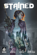 Stained Vol. 1 TP Reviews
