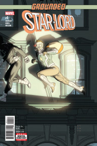 Star-Lord #4