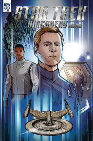 Star Trek: Discovery Annual #1