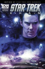 Star Trek: Khan #5