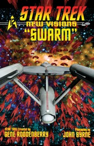 Star Trek New Visions: Swarm