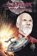 Star Trek TNG: Mirror Broken  Collected TP Reviews