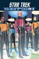 Star Trek: Waypoint Reviews
