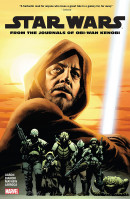 Star Wars (2014) From The Journals Of Obi-Wan Kenobi TP Reviews