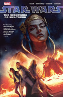 Star Wars (2014) Vol. 11: Scourging Of Shu-torun TP Reviews