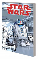 Star Wars (2014) Vol. 6: Out Among The Stars TP Reviews