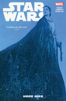 Star Wars (2014) Vol. 9: Hope Dies TP Reviews