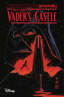 Star Wars Adventures: Tales From Vader's Castle  Collected TP Reviews