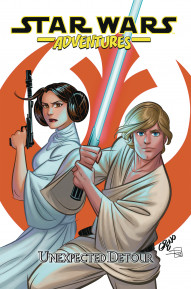 Star Wars Adventures Vol. 2