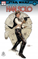 Star Wars: Age Of Rebellion: Han Solo #1