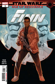 Star Wars: Age Of Resistance: Finn #1
