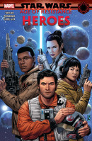 Star Wars: Age Of Resistance Reviews