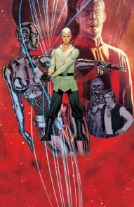 Star Wars: Agent of the Empire -- Iron Eclipse #1