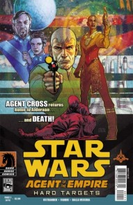 Star Wars: Agent of the Empire - Hard Targets