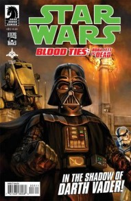 Star Wars: Blood Ties: Boba Fett is Dead #3