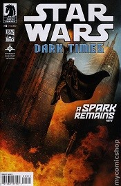 Star Wars: Dark Times - A Spark Remains #5