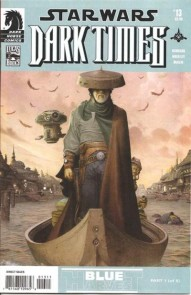 Star Wars: Dark Times #13