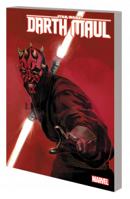Star Wars: Darth Maul Vol. 1