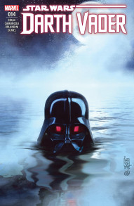 Star Wars: Darth Vader #14