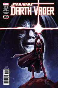 Star Wars: Darth Vader #19