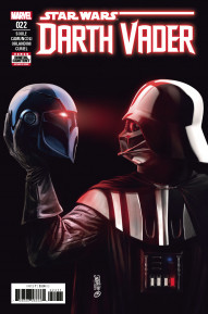 Star Wars: Darth Vader #22