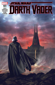 Star Wars: Darth Vader #23