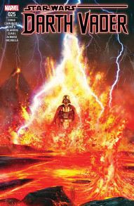 Star Wars: Darth Vader #25